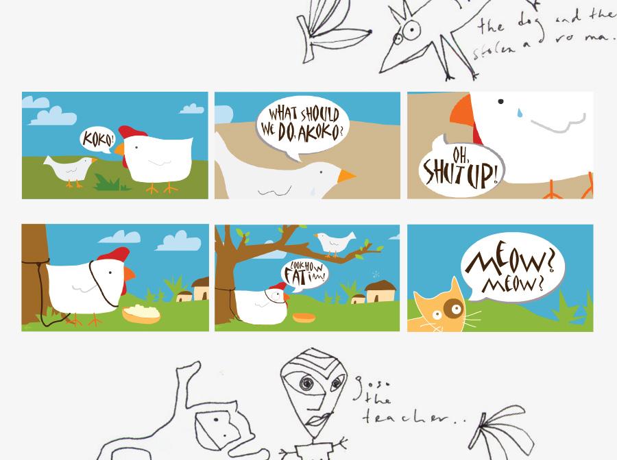 Misosoland_storyboard1