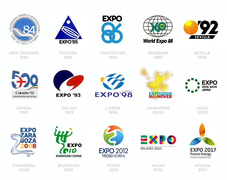 worldexpo-logos